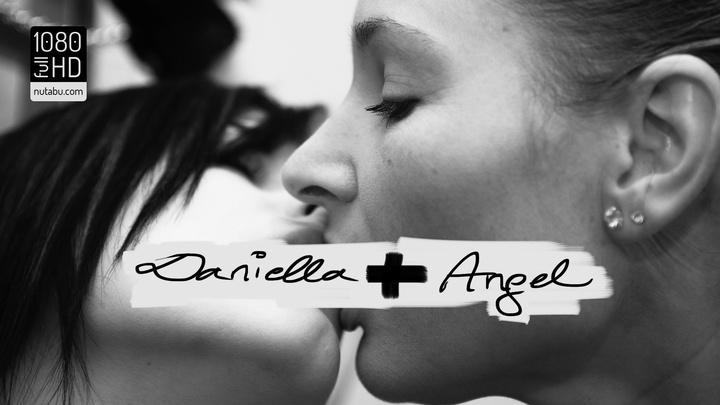 BUDAPEST / ANGEL & DANIELLA
