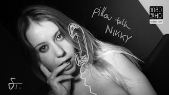 BUDAPEST / NIKKY T.